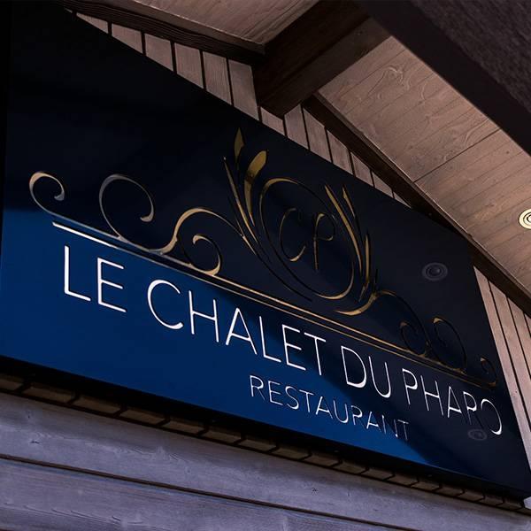Notre restaurant - Le Chalet du Pharo - Restaurant Marseille Pharo